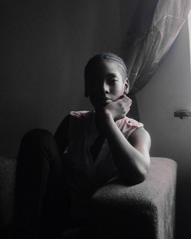 Lubabetu Abubakar - Nigeria