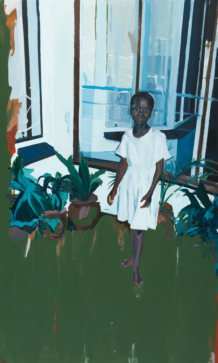 Kudzanai-Violet Hwami - Zimbabwe