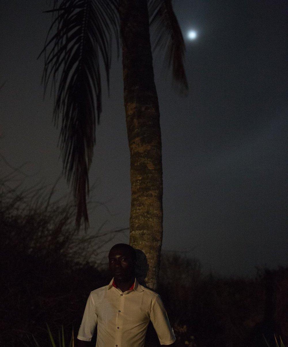 Rahima Gambo - Nigéria