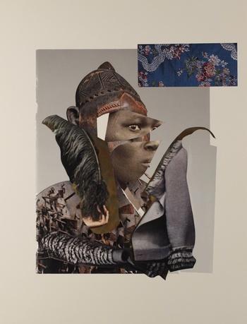 Marcia Kure - Nigéria/USA