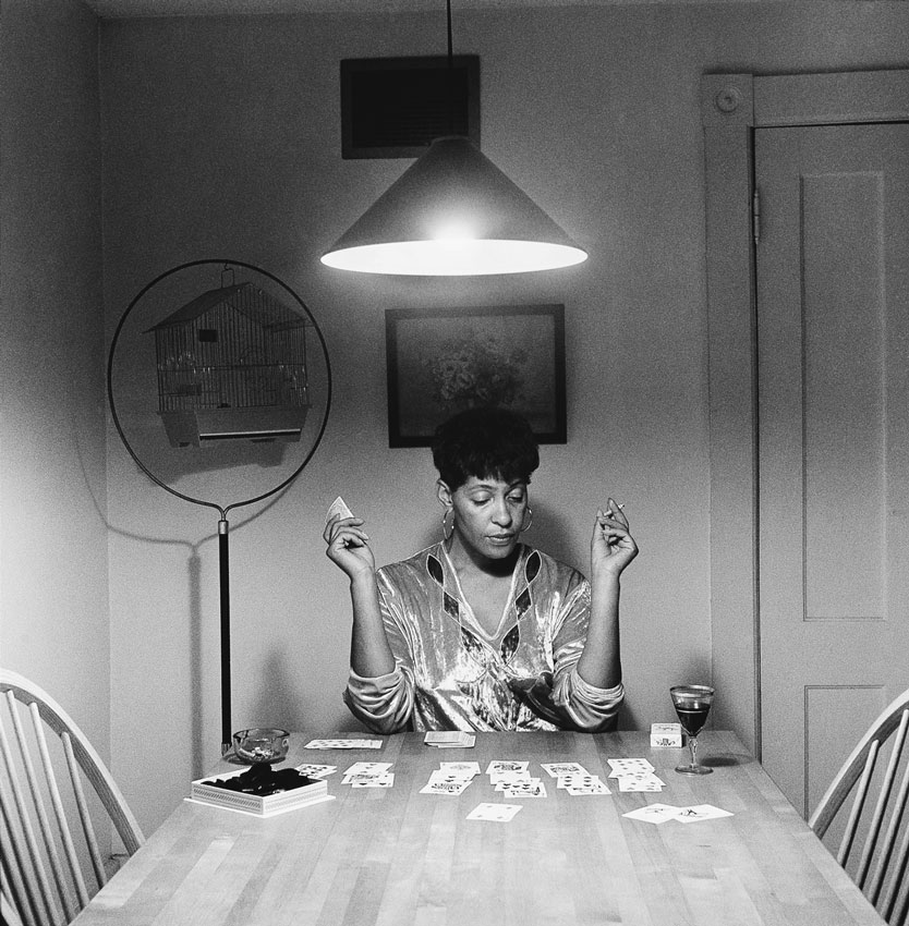 Carrie Mae Weems - USA