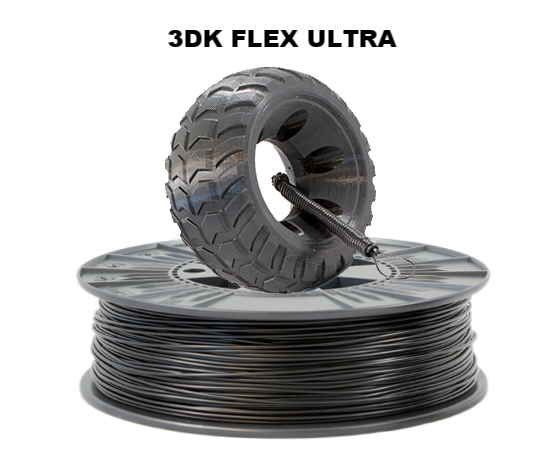 3DK FLEX ULTRA FILAMENT