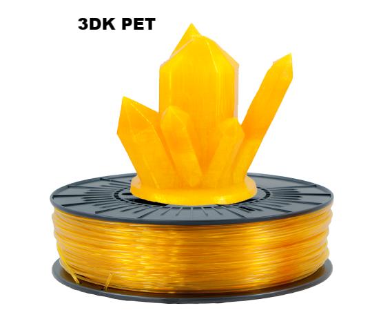 3DK PET FILAMENT