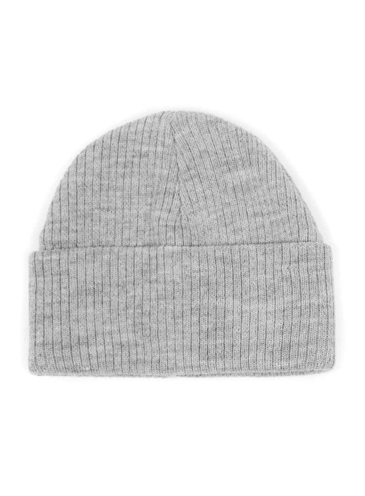 Classic fit beanie hat, £8 (topman.com)