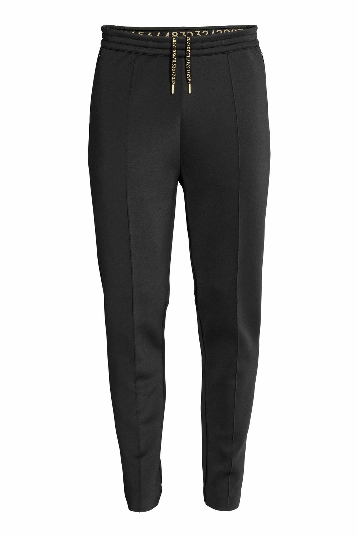 Sport trousers, £29.99 ( hm.com )