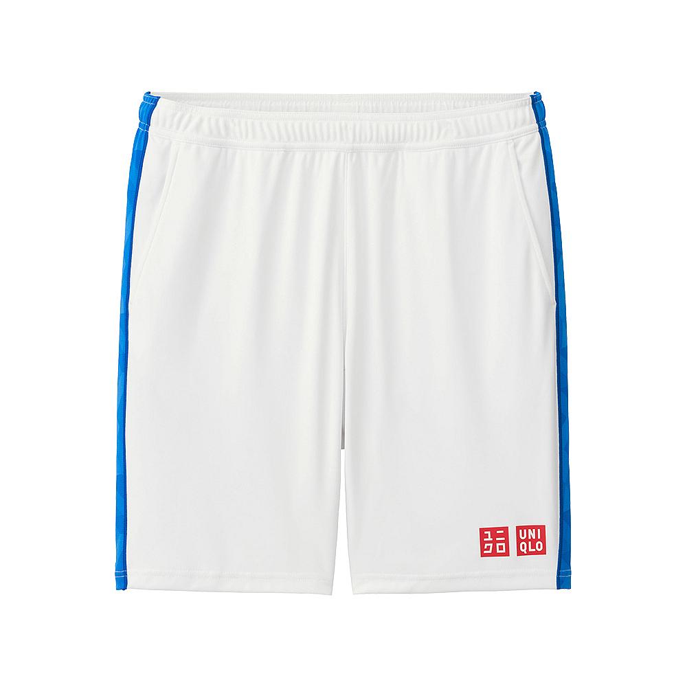 MEN Kei Nishikori dry shorts (US Championships 2016), £29.90 ( uniqlo.com )