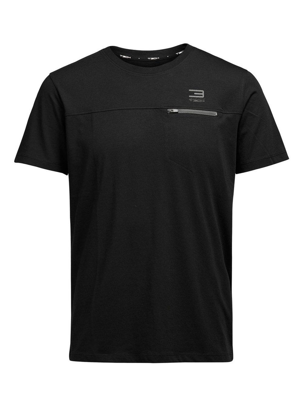 Quick dry t-shirt, £12 ( jackjones.com )