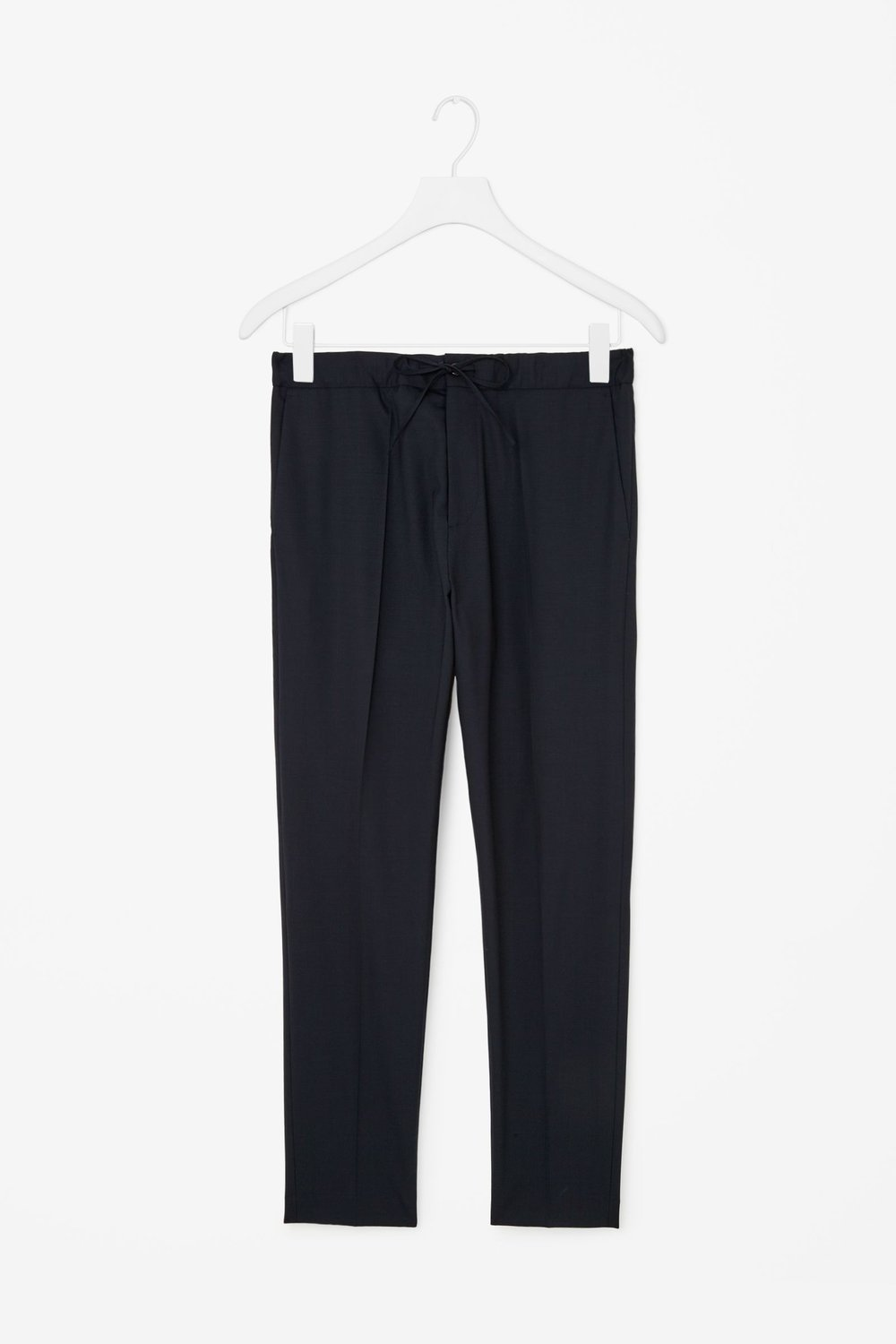 Drawstring tailored trousers, £79 (COSstores.com)