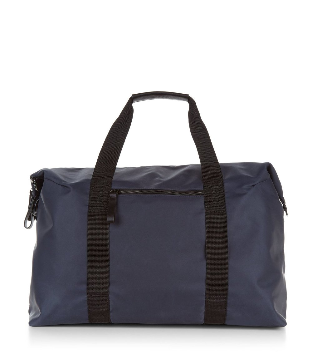 Holdall bag, £29.99 (newlook.com)