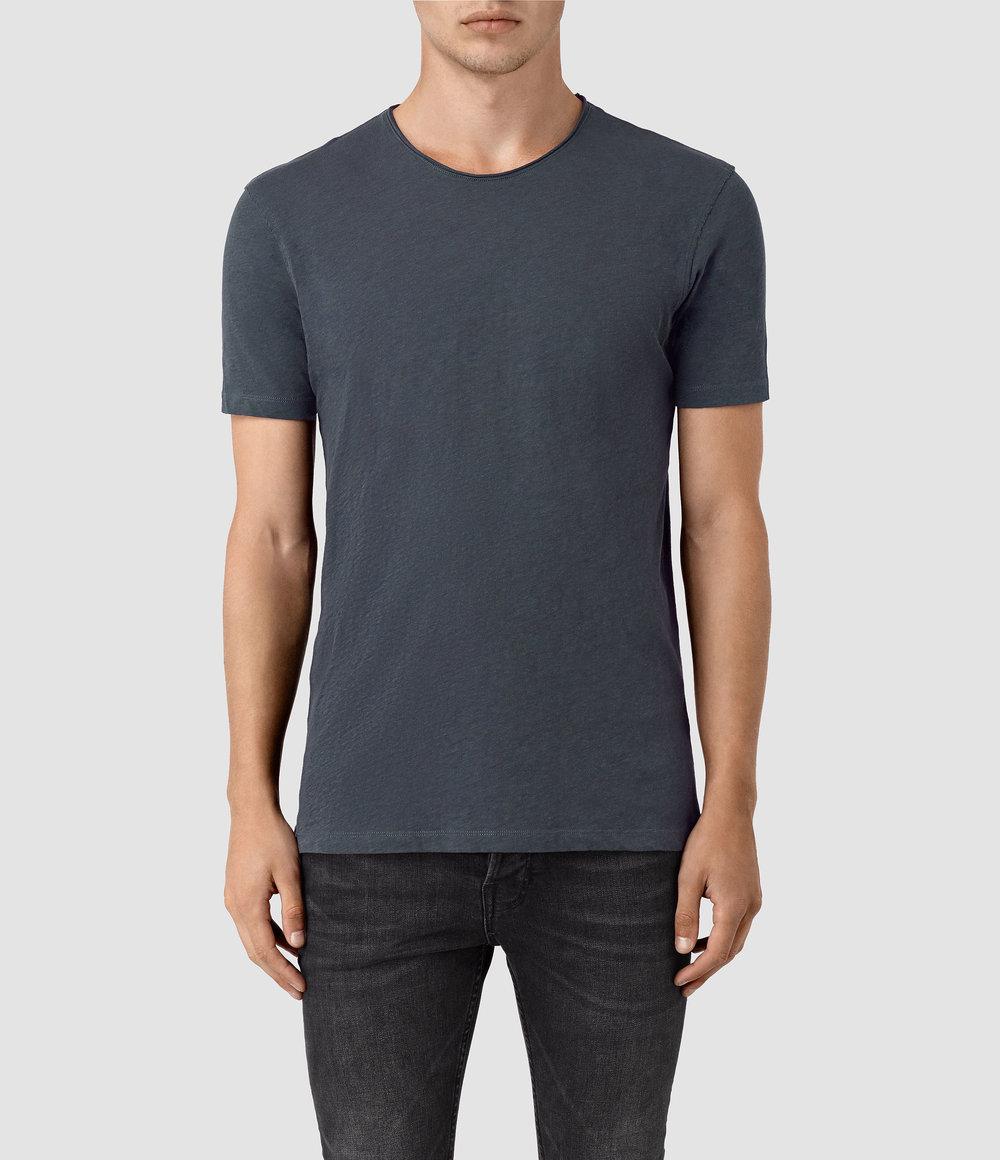 Figure crew t-shirt, £40 (allsaints.com)