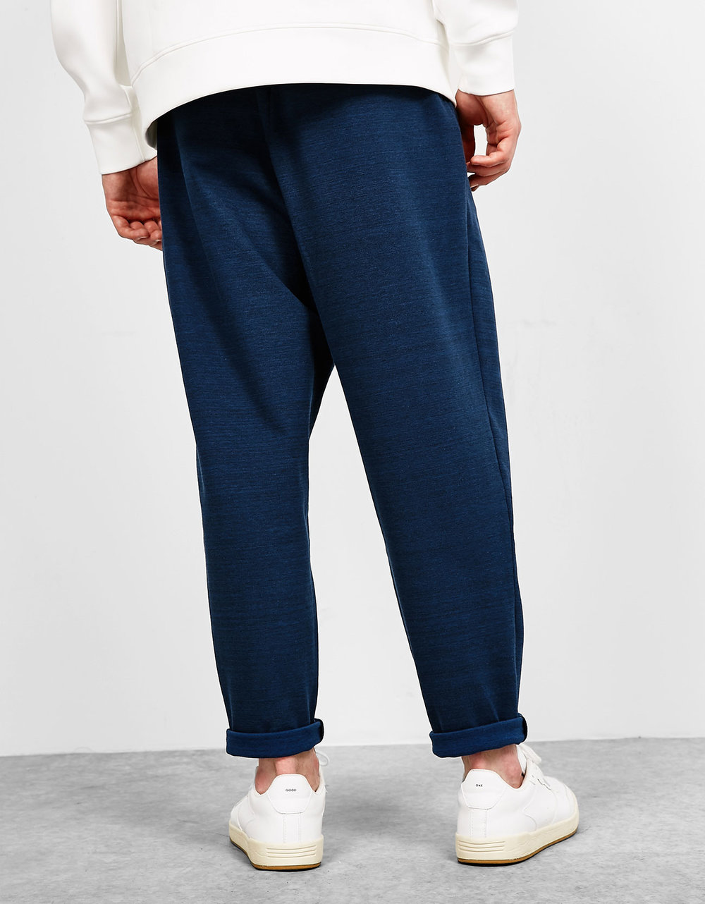 Plush trousers, £29.99 (bershka.com)