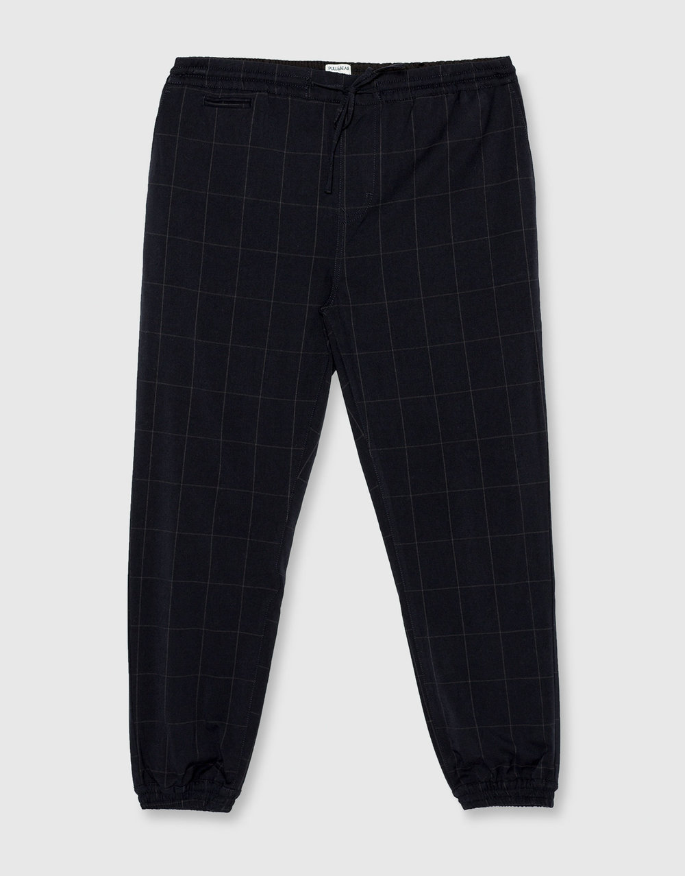 Check beach trousers, £25.99 (pullandbear.com)