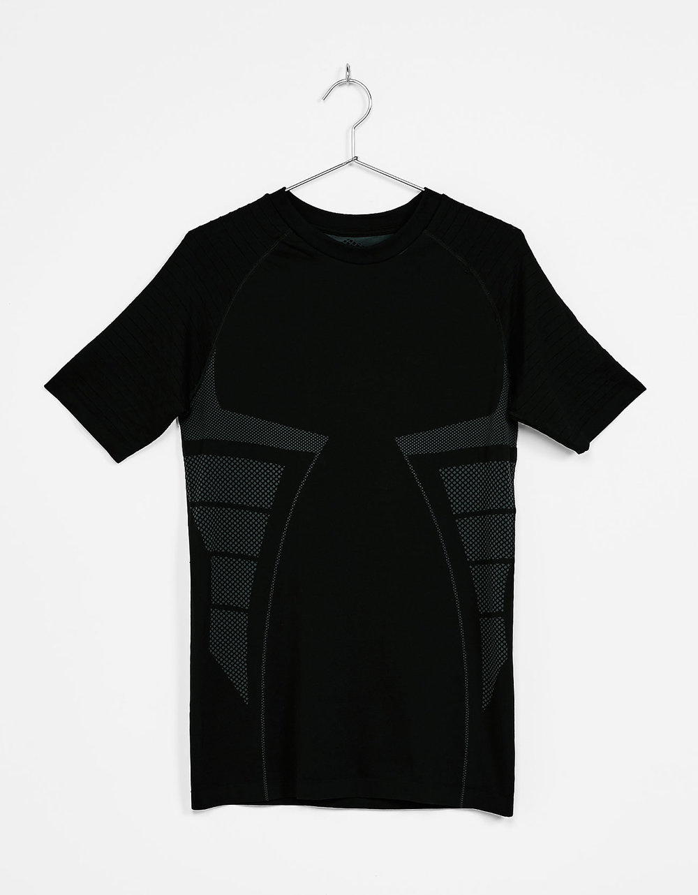 Seamless technical sport T-shirt, £12.99