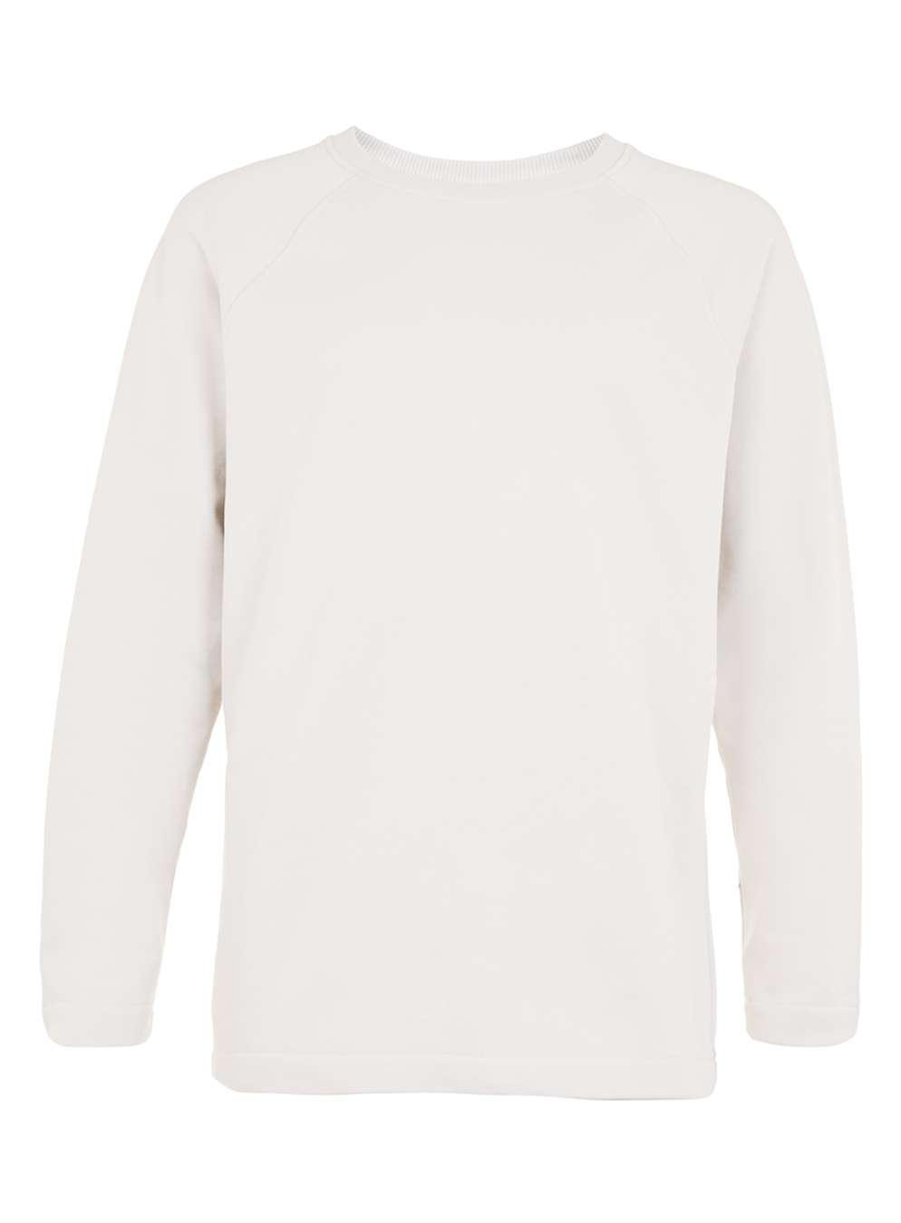 TOPMAN PREMIUM Stone Sweatshirt , £40