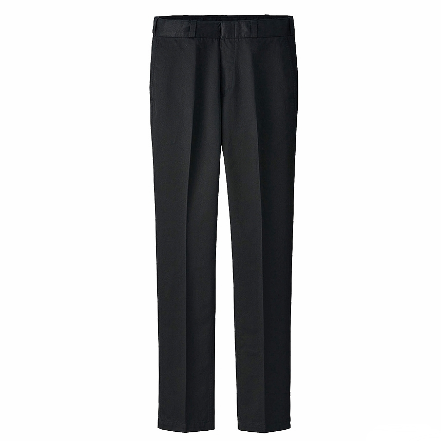 UNIQLO U chino trousers, £29.90 (uniqlo.com)