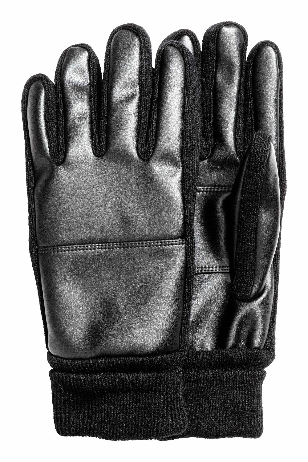 Gloves, £9.99 (hm.com)