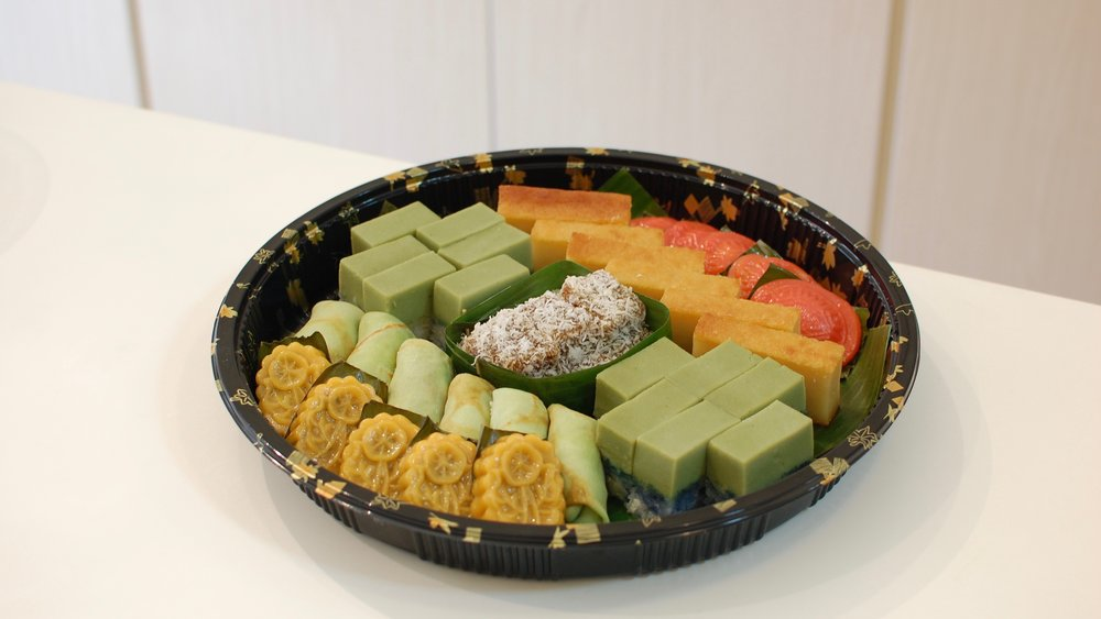 Kueh Party Platter