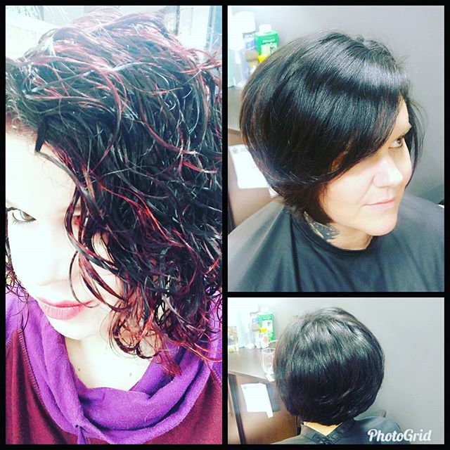 Feeling cold?  Come warm  up at East Edge Salon today, with a fresh new cut and a beautiful new color. Today only I'm offering 20% off any cut or color services! So book now at www.eastedgesalon.com or call 207-879-9696! ( Make sure you Mention this post) #eastedgesalon #portlandmaine #portlandstylist #oldport #beauty #eastend  @brookie27stylist