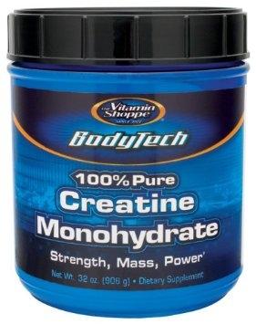 BodyTech Creatine Monohydrate