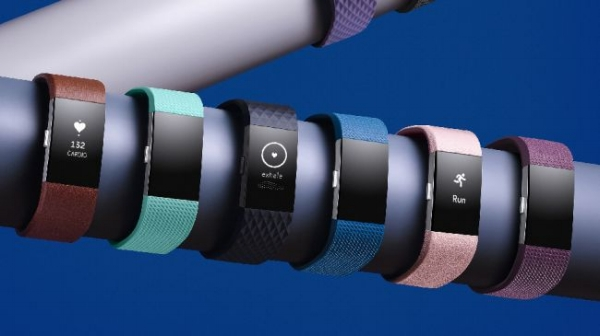 fitbit charge 2 family line up