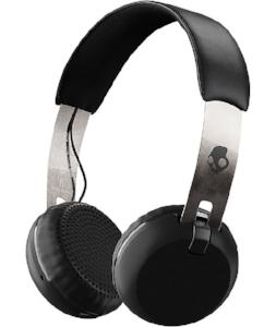 SkullCandy Grin On-Ear Headphones
