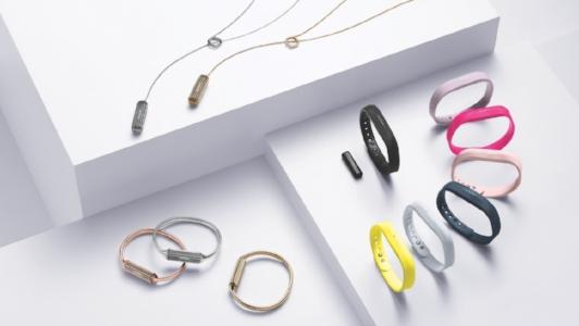 Fitbit Flex 2 Line Up