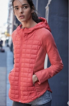 The North Face Endeavor Thermoball Jacket for Women