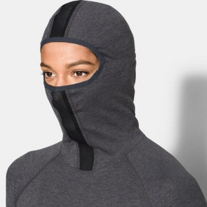 Under Armour Threadborne Balaclava Womens Hoodie Mask Up.jpg
