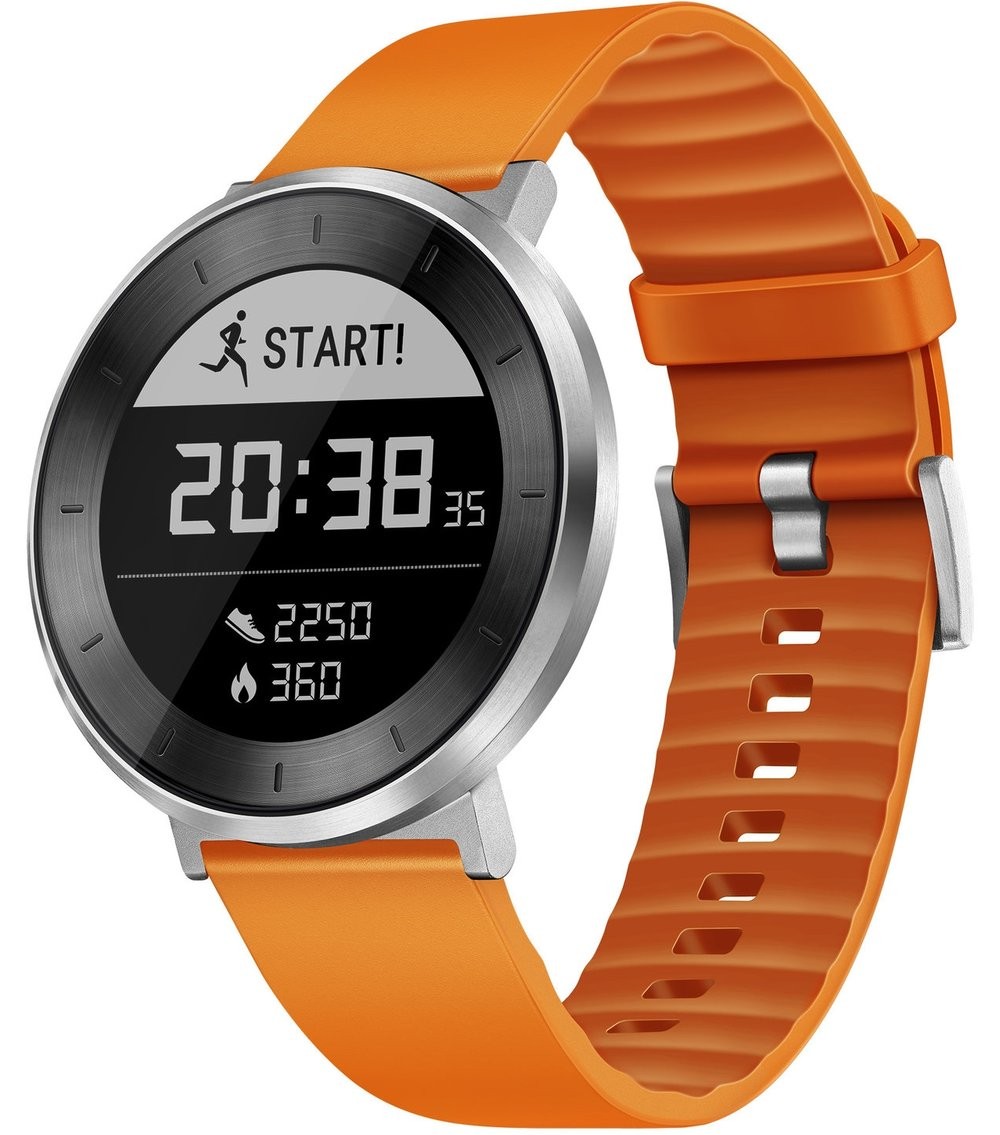 Huawei Fit Orange