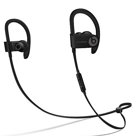 Powerbeats3 black