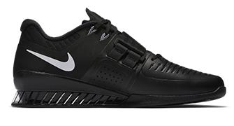 Nike Romaloes 3 Black