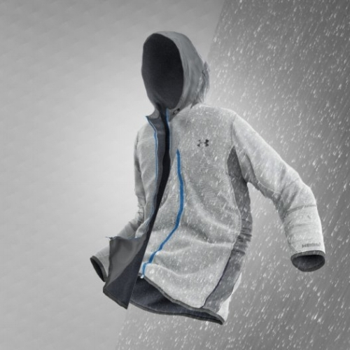 Under Armour Swacket