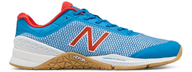 New Balance Minimus 40 Trainer Review