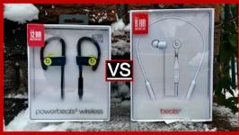 Beats X Vs Powerbeats 3