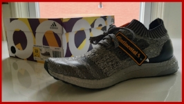 Adidas Ultra Boost 3.0 Uncaged review