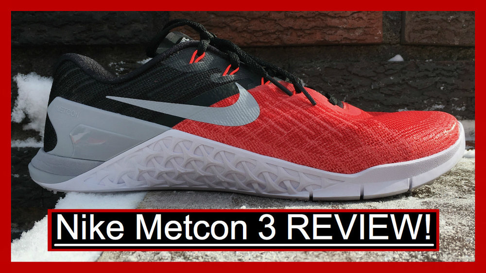 da680b66dd8b9a Back in January nike released their Metcon 3 training shoe. And after  working out in them and reviewing them I found that they are a great shoe  for aerobic ...