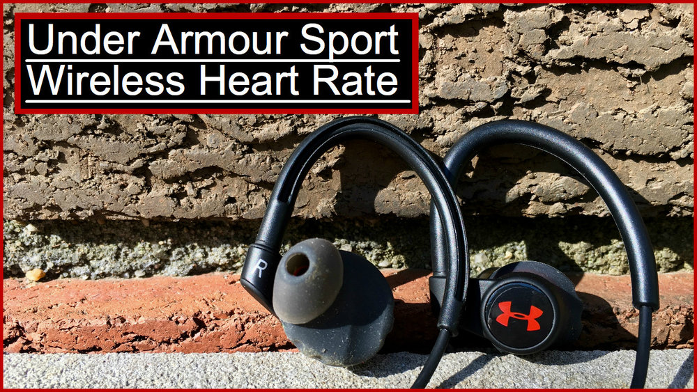 dcfeaf86f027ba UA Sport Wireless Heart Rate Review