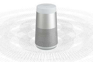 Bose Soundlink Revolve Lux Gray