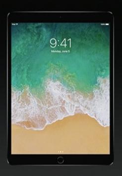 10.5 iPad pro