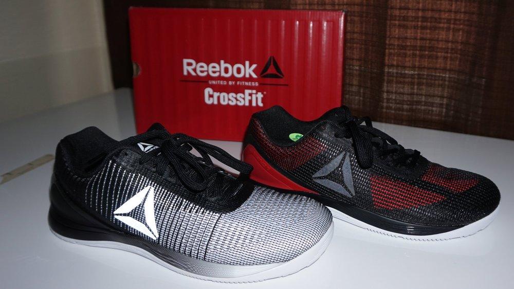reebok nano 7 weave review and original nano 7 comparison gymcaddy rh gymcaddy net