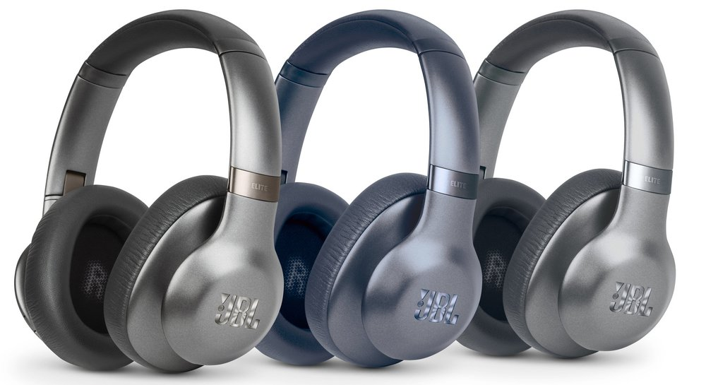 JBL everest elite 750 NC Colors