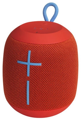 UE Wonderboom Red