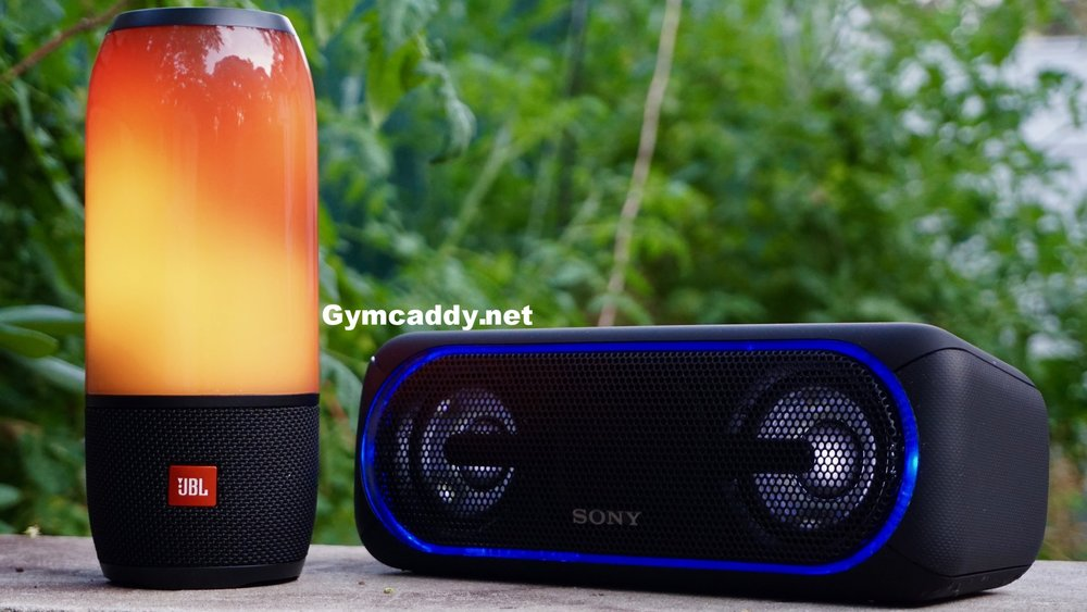 JBL Pulse 3 Vs Sony XB40