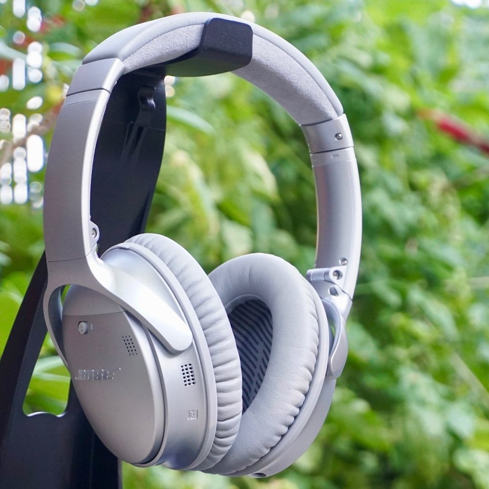 Sony Mdr 1000x Vs Bose Qc35 Gymcaddy Buy Right Every Time Headphone When You Think Premium Noise Canceling Headphones A Lot Of People Will Automatically About The Q35 Or