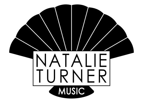 Natalie Turner Wedding Singer - When You're Smiling Music