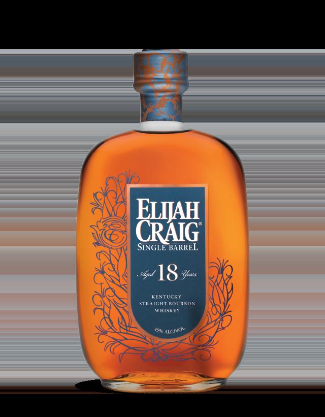 Review Elijah Craig 18 Year Single Barrel The Abv Network