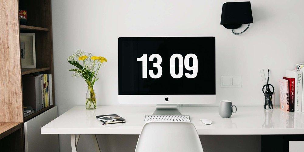 Web Design -