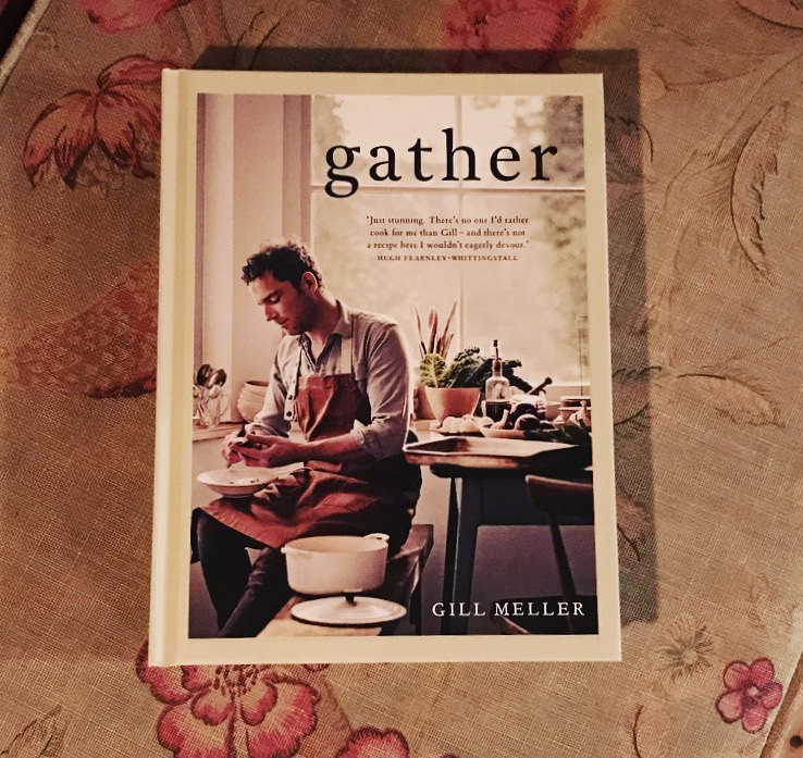 Gather is available to buy now £25 rrp