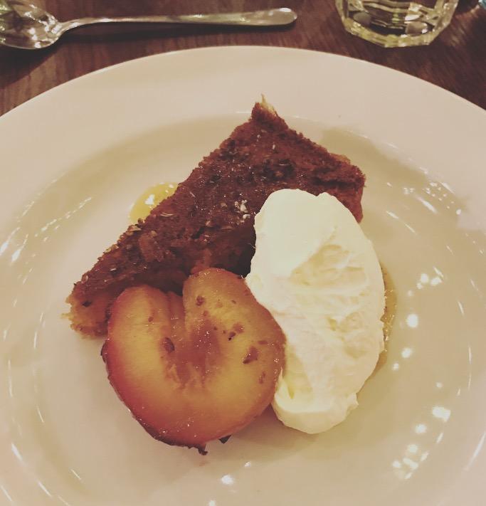 Honey cake - D'lish! 😍