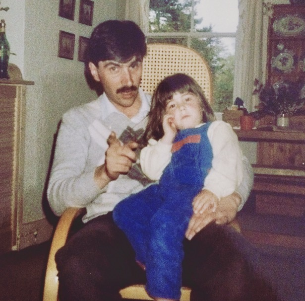Me & Pappa P!